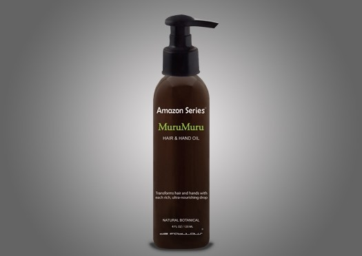 MURUMURU HAIR & HAND OIL, 120ml