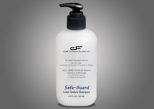 SAFE-GUARD COLOR ENDURE SHAMPOO, 250ml
